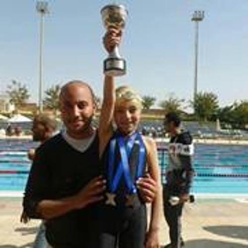 Mostafa Abdelrasoul's avatar
