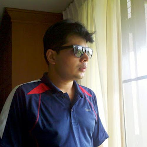 Raghu Mumbai's avatar