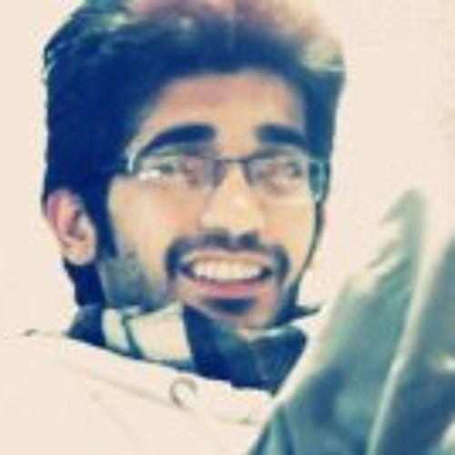 Sheheryar Mumtaz's avatar