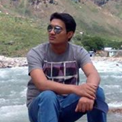 Umar Fayyaz's avatar