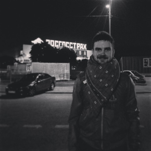 Alexander Istomin's avatar