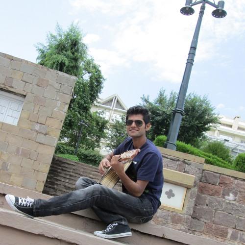 Afshann Shahzad's avatar
