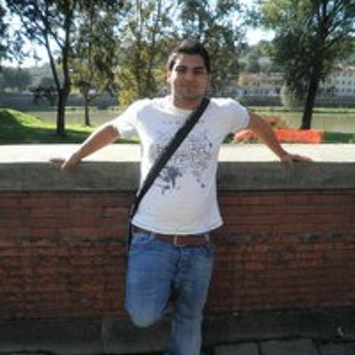 Erhan Tasar's avatar