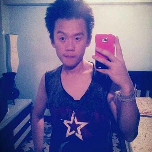 DJ'Chokun No'Future's avatar