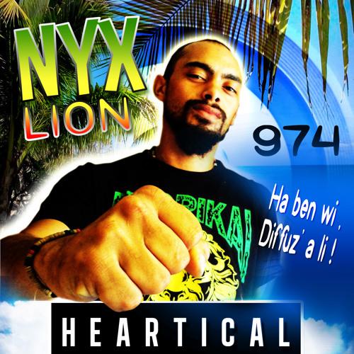 NYXTHANATOS / NYX LION's avatar