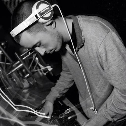 DJ Powers's avatar