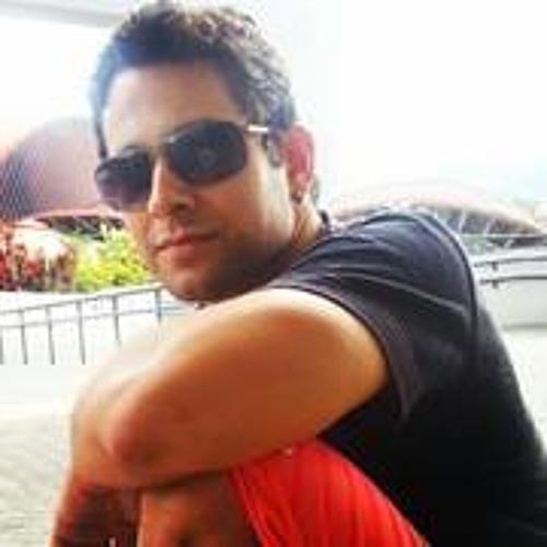 Cristiano Rodrigues 21's avatar