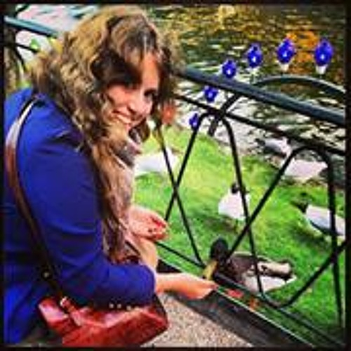 Suzie Duncan-Bendix's avatar