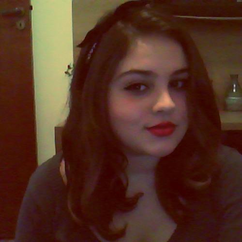 amandagreal's avatar