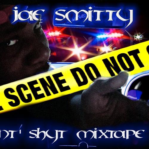Jae Smitty Ignant shyt's avatar