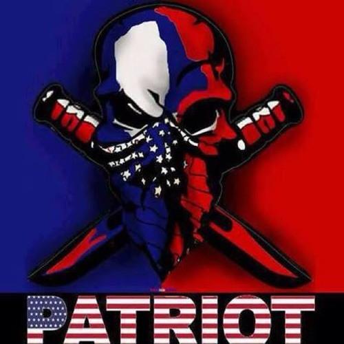 OfficialPatriot's avatar