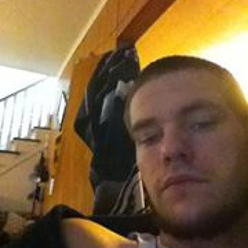 Johnny Syko Greenhorn's avatar