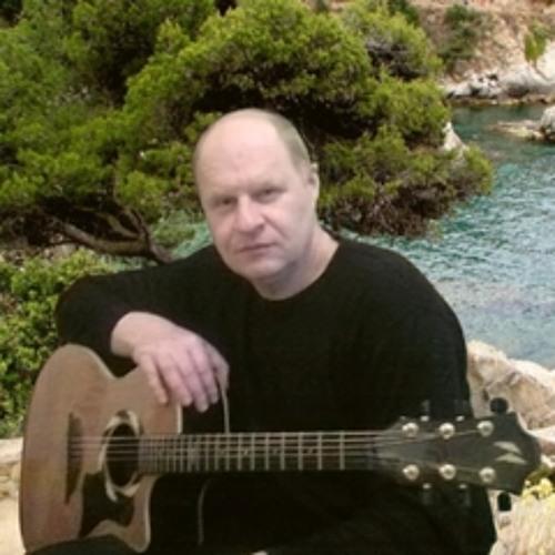 Oleg Barulin's avatar