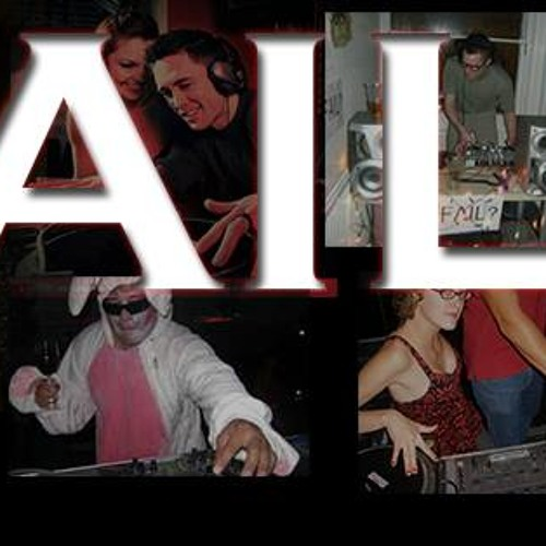 DJ FAILS's avatar