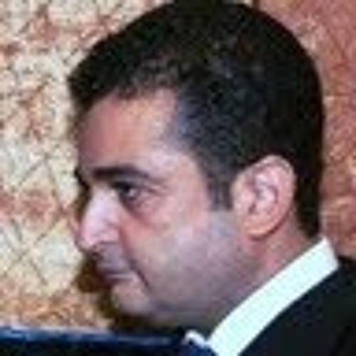 kareem hamadeh's avatar