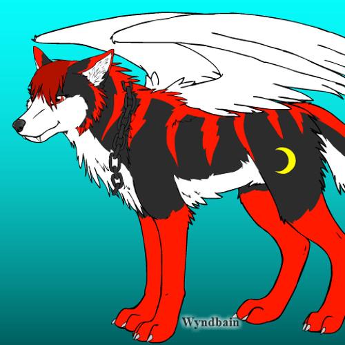 Darkshadow207's avatar