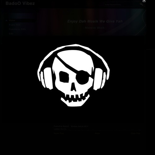 SkullMusicOfficial's avatar