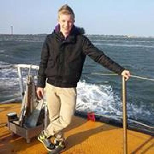 Wisse Gerritsma's avatar