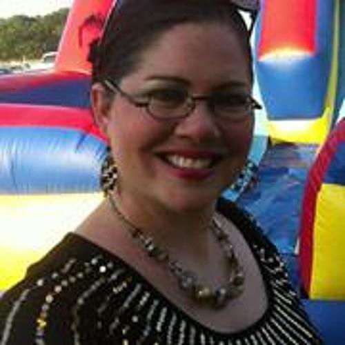 Tina Michelle McGrew's avatar