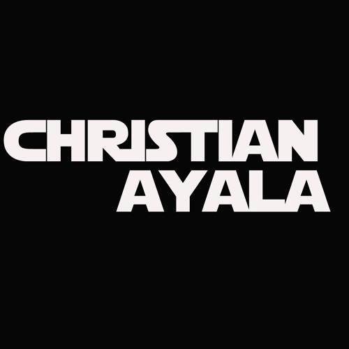 Christian Ayala [EDM]'s avatar