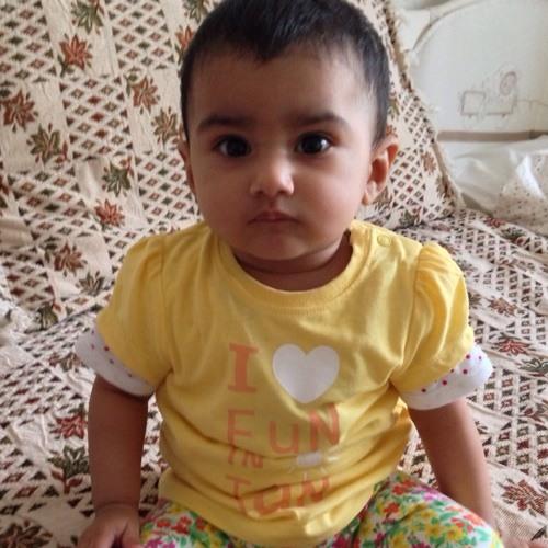 amna nawaz's avatar