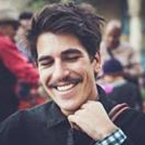 Andre Visockis Macedo's avatar