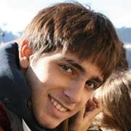 Xavier Matamoros Beltran's avatar
