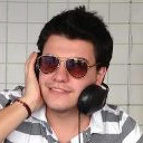Lucas Leal Esteves's avatar