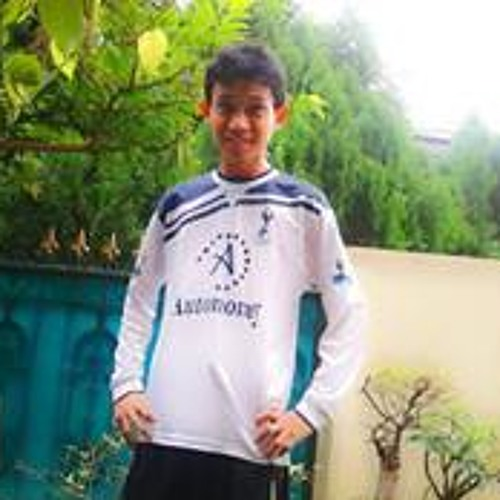 Ahmad Haryanto's avatar