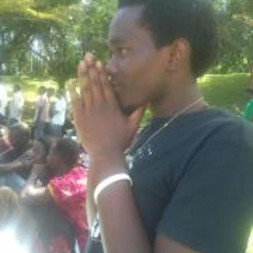 Conrad K Kaweesi's avatar