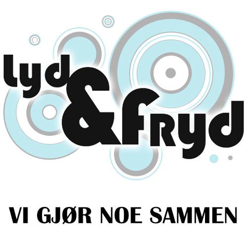 LYD & FRYD's avatar