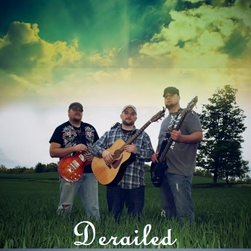 Thederailedband's avatar