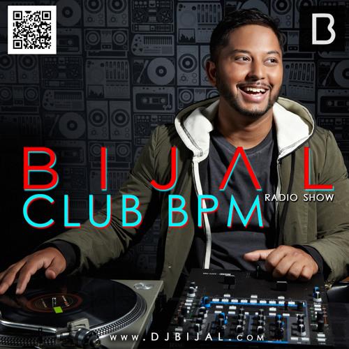 DJ BIJAL's avatar
