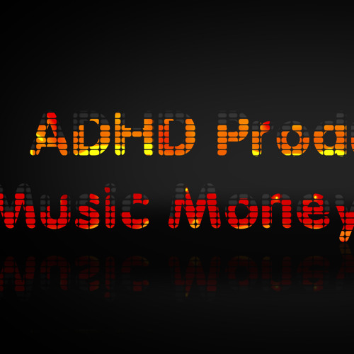 ADHD Production's avatar