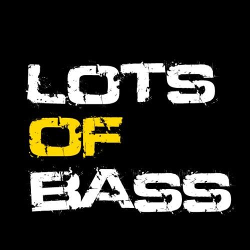 lotsofbassmusic's avatar