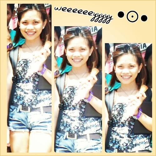 Michelle Suycano Silangan's avatar