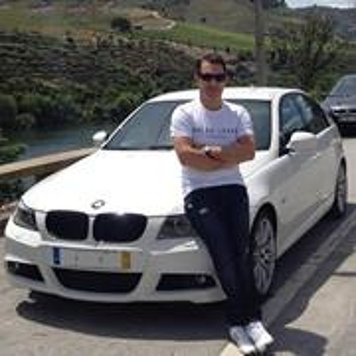 Paulo Martins 61's avatar