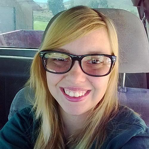 Amanda Corbitt 1's avatar