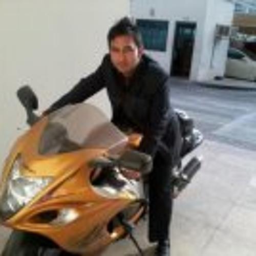 Saad Khan 63's avatar