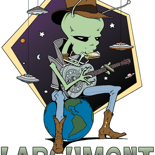 Larchmont Recordings's avatar