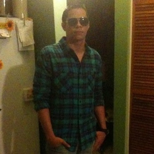 Adalberto Lopez 2's avatar