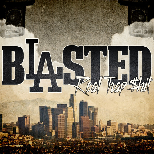Blasted Events's avatar