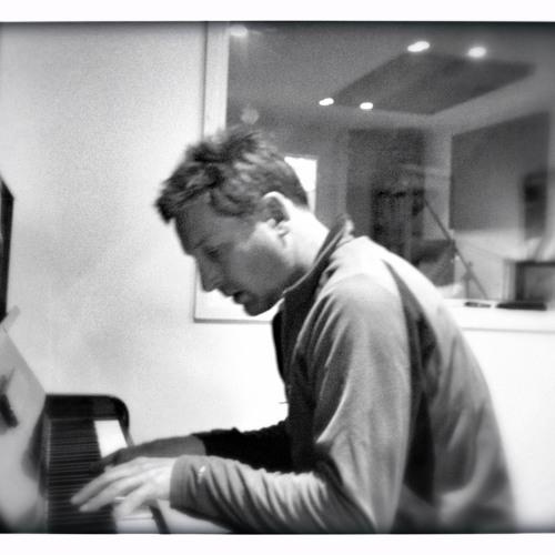 Jonathan Slatter Composer's avatar
