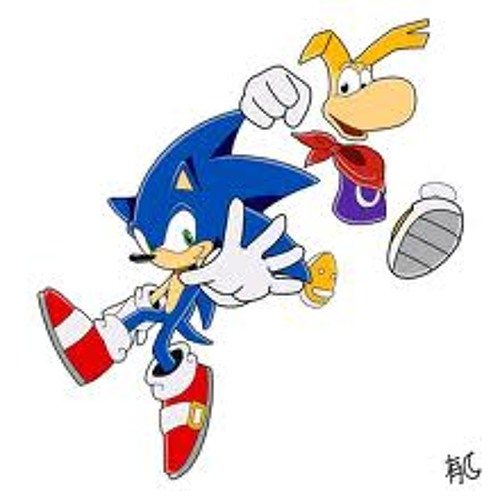 SonicRayman91's avatar