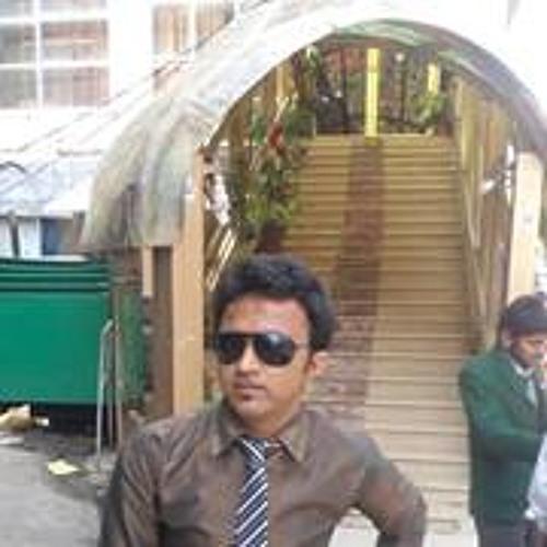 Raja Ali Raza Jarral's avatar