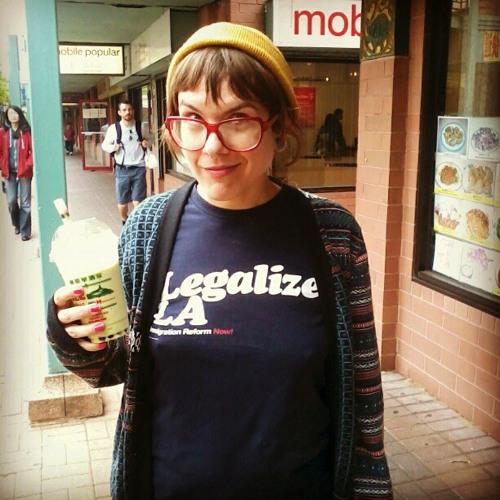 Glo Bee's avatar
