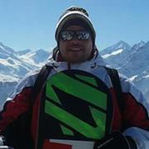 Danny Stoute's avatar