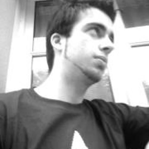 Eric Cholet's avatar