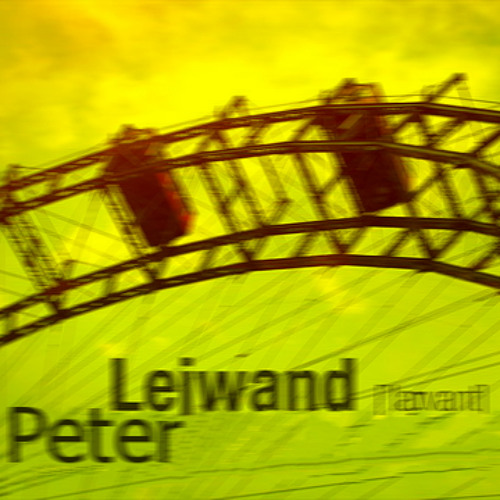 Peter Leiwand's avatar