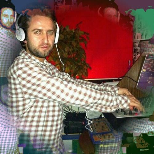 Dj Pixon's avatar
